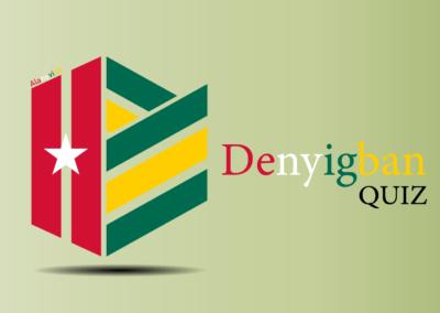 Logo DenyigbanQuiz