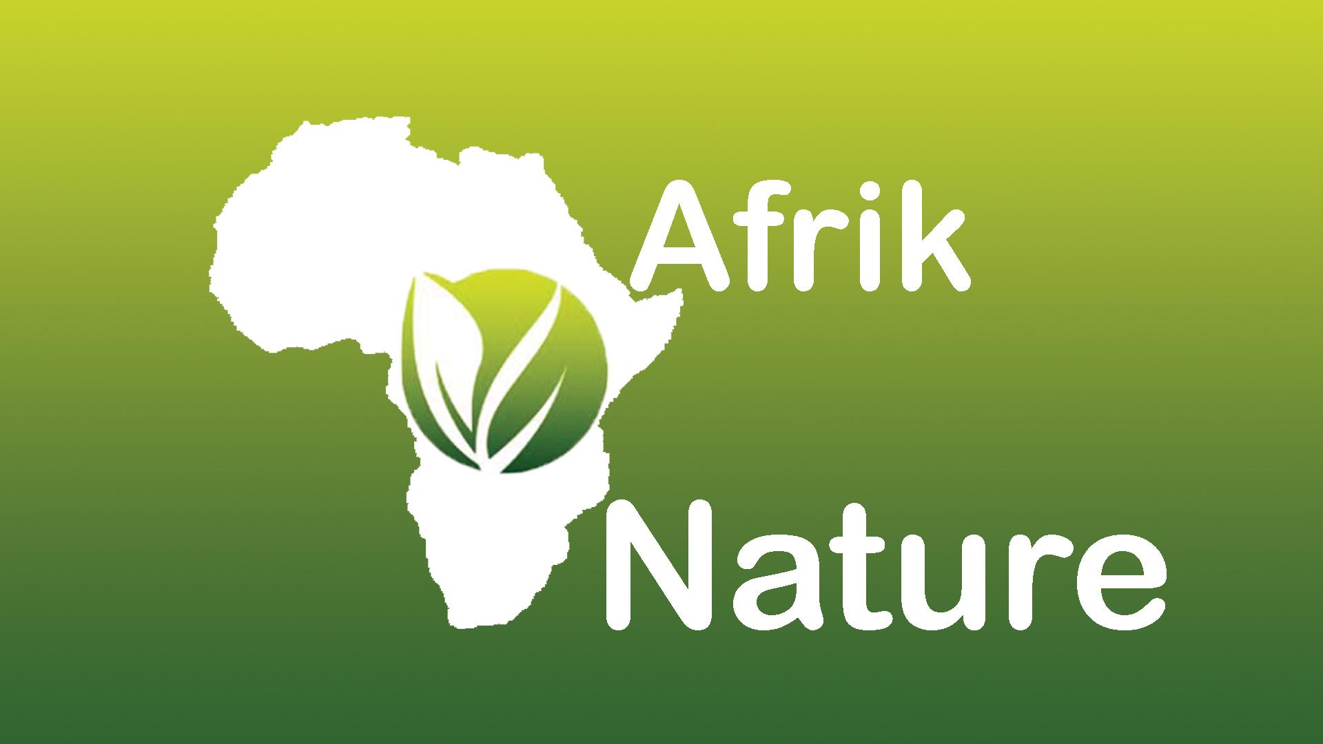 logo afriknature