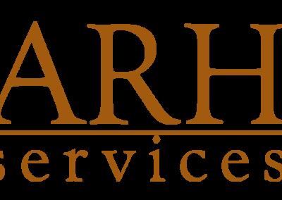 Logo ARH