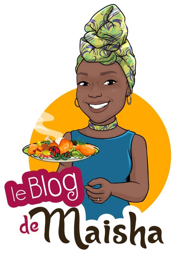 Logo du blog de Maisha