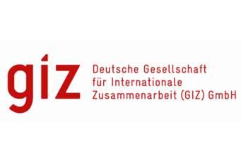 logo GIZ - client Africa cloud