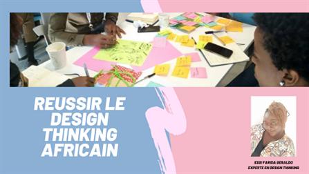 Image représentant le cours de Design Thinking créé